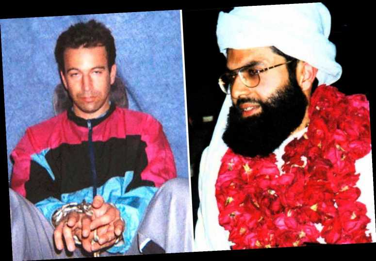 Brit jihadi who was convicted of beadeding US journalist Daniel Pearl is FREED by court in Pakistan – The Sun
