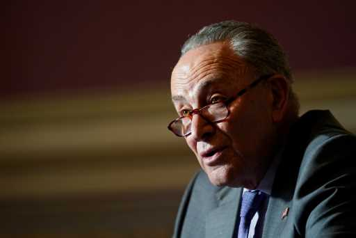 Capitol Siege: Chuck Schumer Calls For Donald Trump To Be Removed From Office Immediately; House Committee Plans Probe Of Police Response