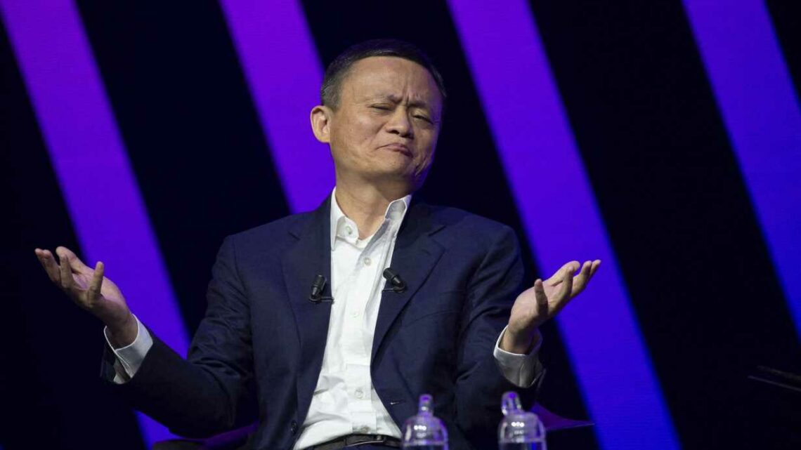 Jack Ma mystery continues as CNBC reports he's just laying low