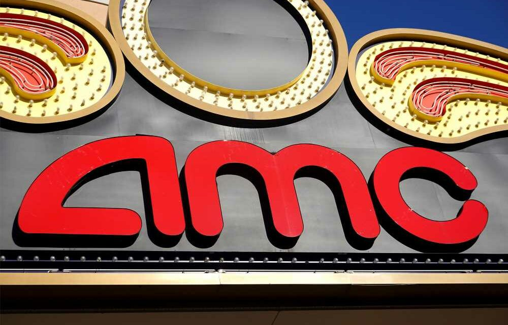 AMC Entertainment getting closer to avoiding bankruptcy until summer