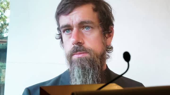 Twitter's Jack Dorsey admits internet companies have too much power and praises bitcoin as a model to change that