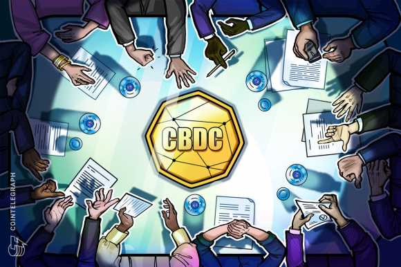 Law Decoded: Bank payments going global with stablecoins and CBDCs, Jan. 15–22