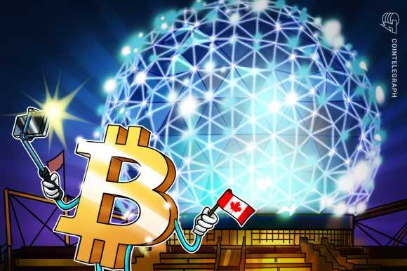 Following in Grayscale's footsteps, new Bitcoin trust goes public in Canada