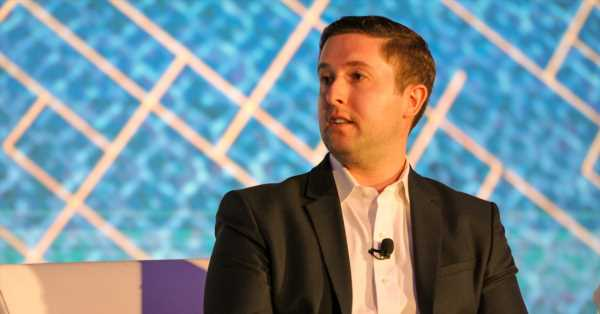 Grayscale CEO Says Crypto Interest Is Rising From Pension, Endowment Funds