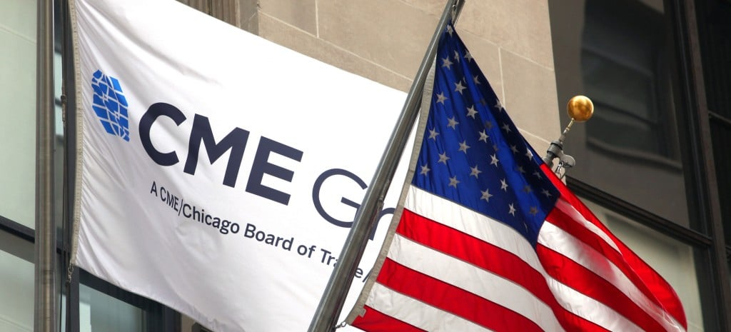 CME Punishes StoneX for Rules Violation