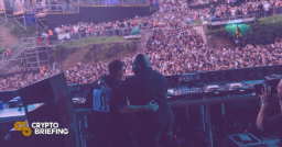 Legendary House DJ Carl Cox Tokenizes New Music on Ethereum