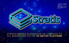 Stratis Brings Blockchain as a Service to All Businesses via its C# Native Platform