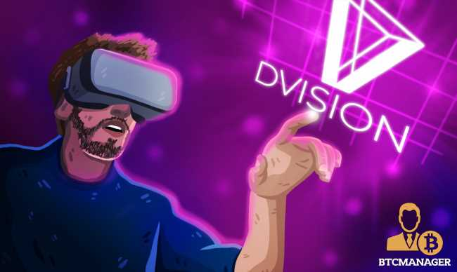 Dvision Network Integrates with Chainlink to Bring Fair Random Rewards Distribution & NFT Costing to Their VR Ecosystem