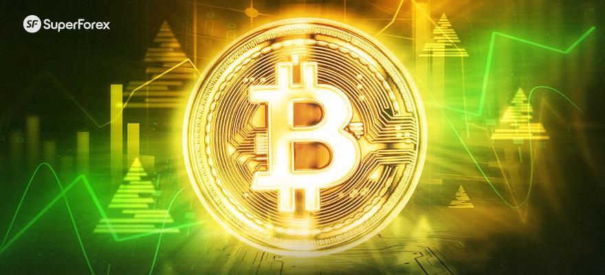 FXCM's Bitcoin Spreads Rise Slightly Amid Price Volatility