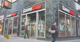 Melvin Capital Closes Short, Tokenized GME Plummets on FTX