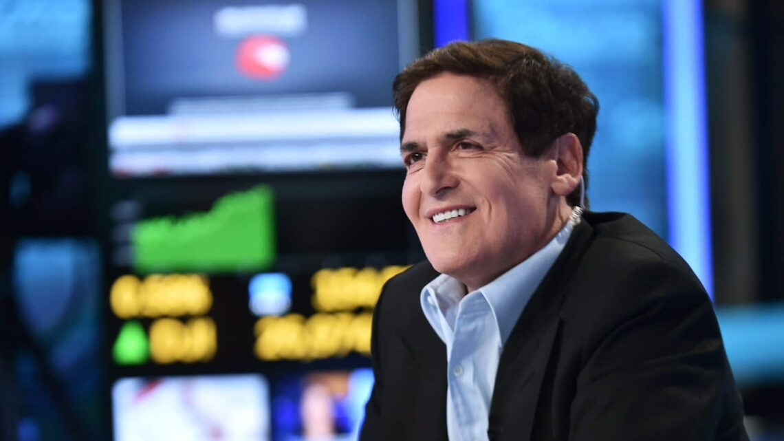 There Is a 99% Chance of Losing Everything in Crypto, Says Mark Cuban
