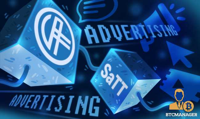 SaTT Takes On Blockchain Innovation In the Advertising Industry