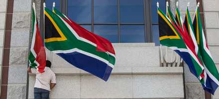 South African Regulator Moves for Crypto Regulation