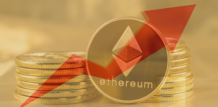 The ridiculously high cost of Gas on Ethereum