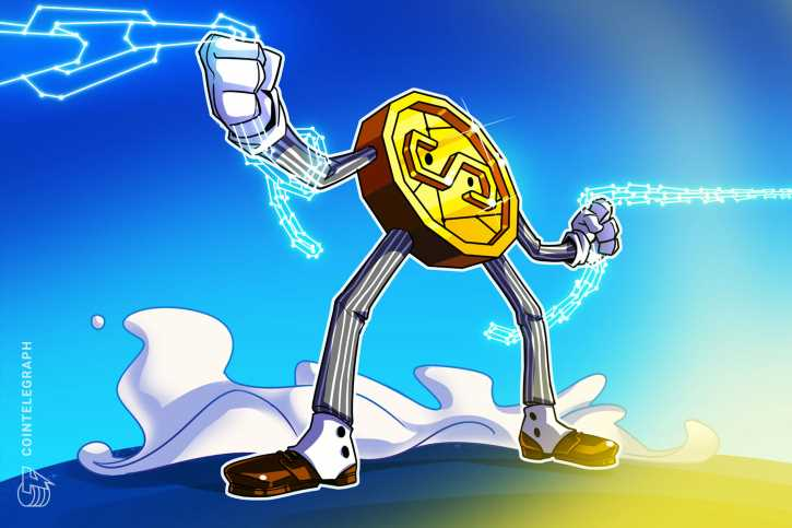 IMVU's new blockchain-backed stablecoin goes live