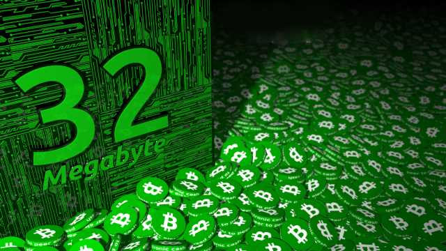 Bitcoin Cash Transactions Intensify, Daily Count Nears BTC, Big Blocks Help Clear Throughput – Bitcoin News