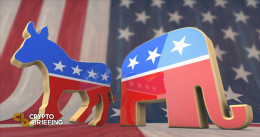 Democrat Victory in Georgia Could Boost Bitcoin