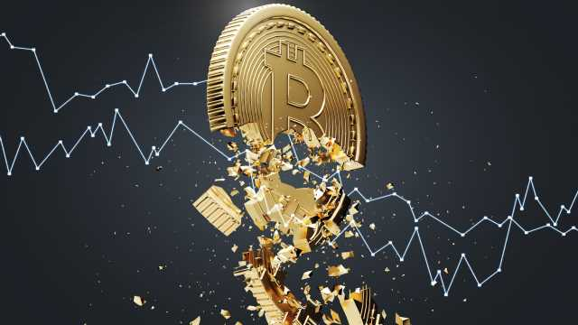 Guggenheim Investments' Scott Minerd Says There Is Insufficient Institutional Support to Sustain BTC Prices Above $30K – Markets and Prices Bitcoin News
