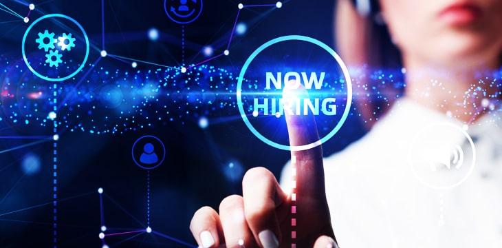 Google Cloud hiring blockchain business development manager for China