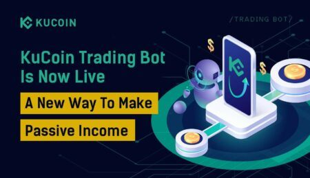 KuCoin Trading Bot Review: Making Passive Income From Market Fluctuations