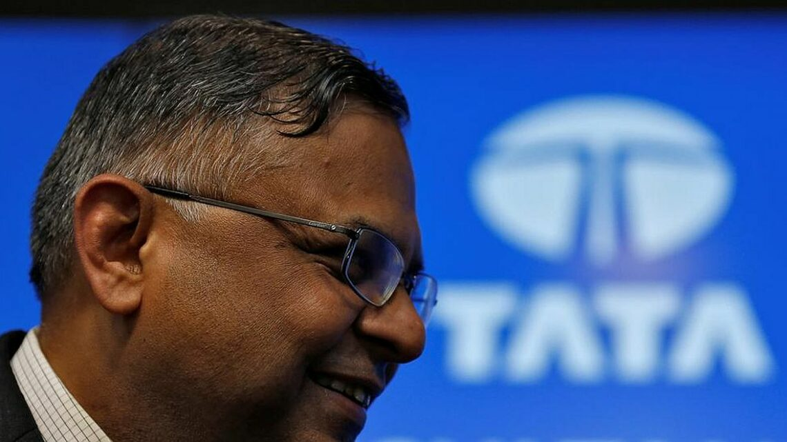 Tatas beat govt as largest promoter of listed companies in India
