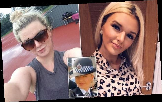 Policewoman faces the sack over lockdown party and drink-driving