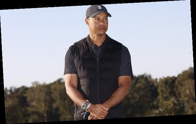 Tiger Woods in hospital after 7am crash in L.A.