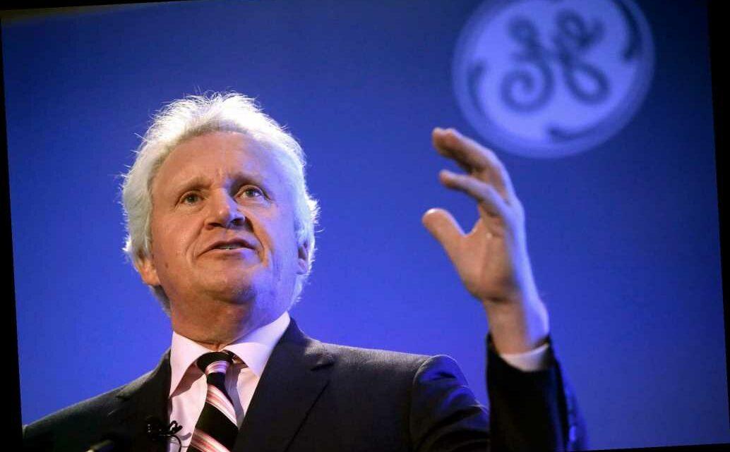 GE's Immelt-down: Harsh light on in-the-dark CEO's failure