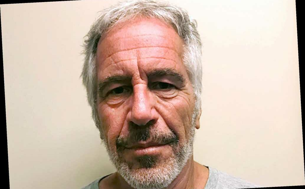Epstein financiers forced his victims into arranged marriages, lawsuit alleges