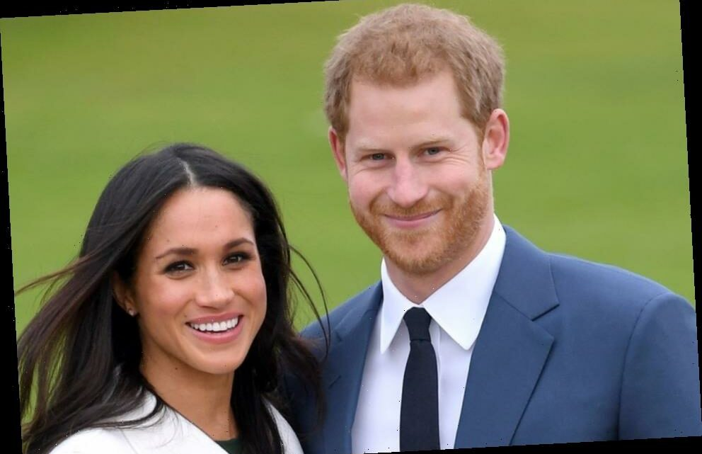 Will Meghan and Harry stop being the Duke and Duchess of Sussex?