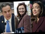 AOC urges Albany to probe Cuomo over sex harass claims