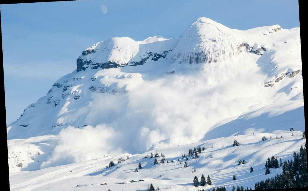 4 killed, 4 saved during avalanche on Utah ski trip