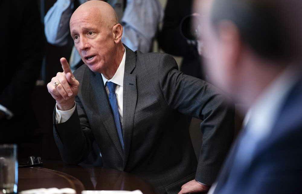 Marriott CEO Arne Sorenson dead at 62 after cancer battle