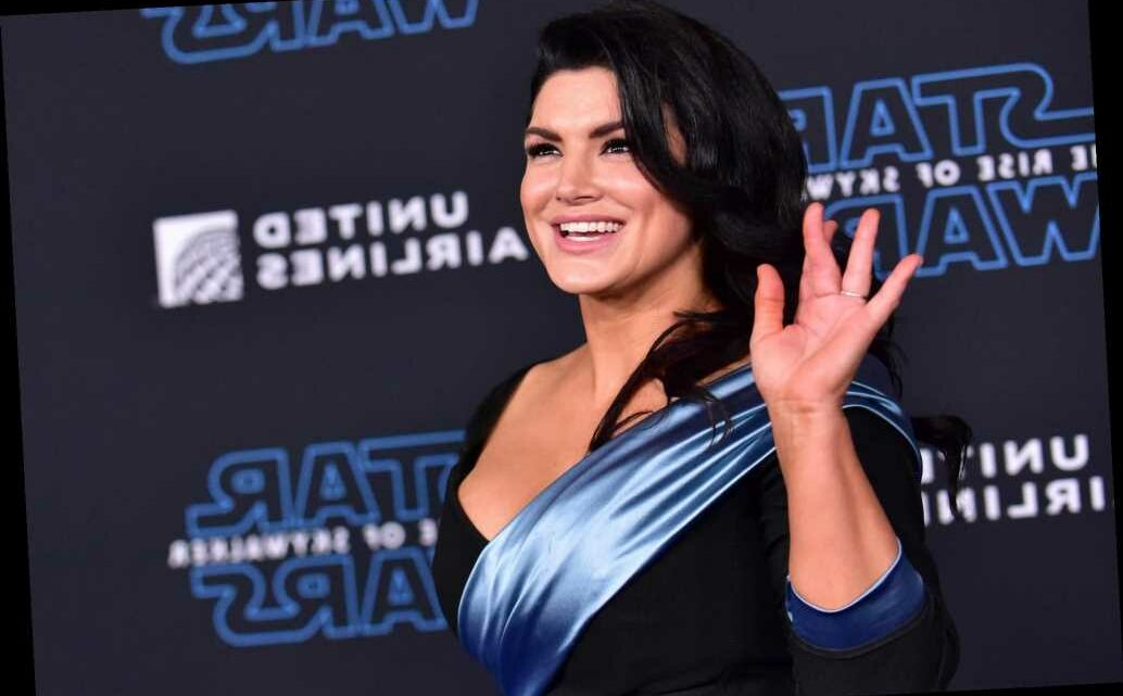 See Gina Carano's tweets and posts that got her fired from 'The Mandalorian'