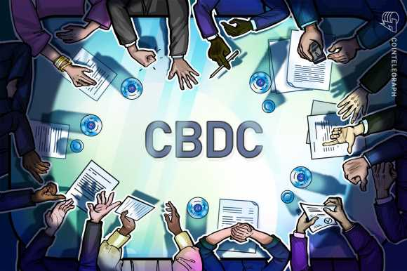 G7 to discuss CBDC and digital taxation this week