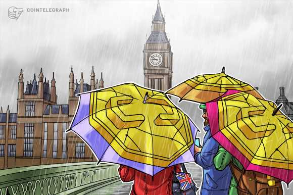 Poll finds four in 10 Brits believe the stock market is as risky as crypto