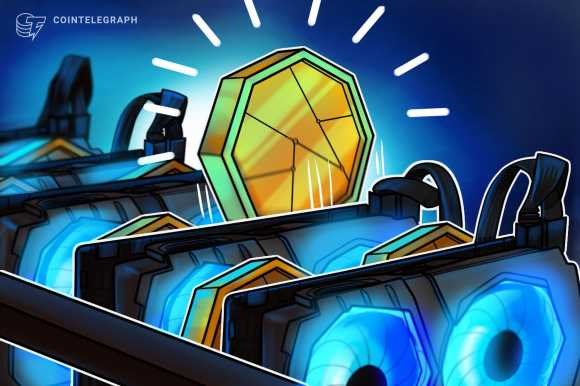 Nvidia's GeForce limits hash rate to divert crypto miners to new CMP line