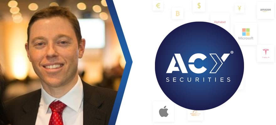 Ashley Jessen Appointed to Chief Operating Officer at ACY Securities