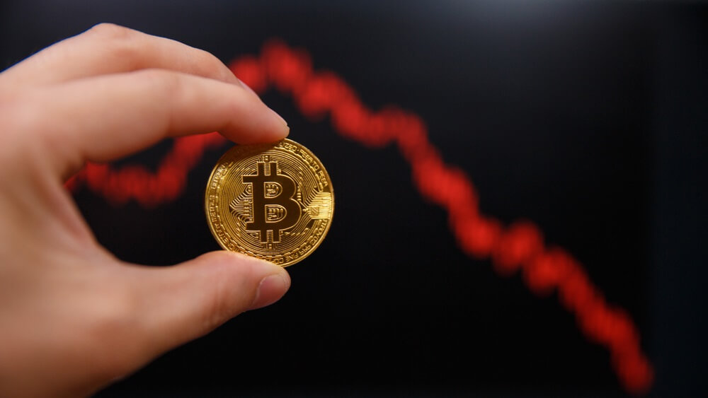 Bitcoin Experienced Heavy FUD During the Week