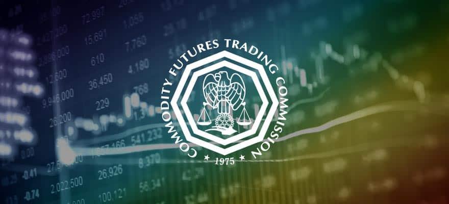CFTC Data Shows US Retail FX Deposits Shrunk $23M in December