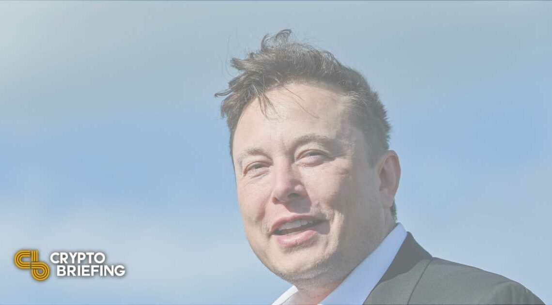 """Elon Musk: Crypto Is Likely """"The Future Currency of Earth"""""""