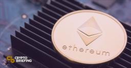 Ethereum Futures Launch on World's Largest Derivatives Exchange