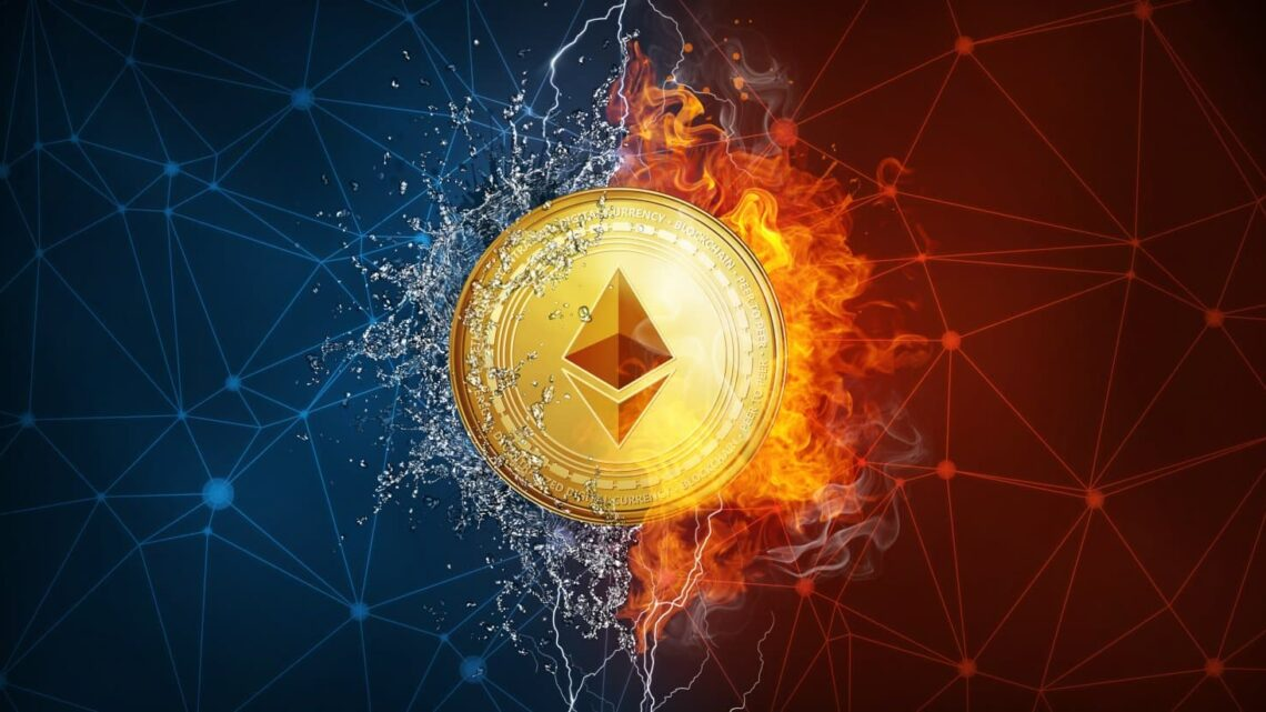 Ethereum Price Forecast: ETH poised for the ultimate upswing to $2,000