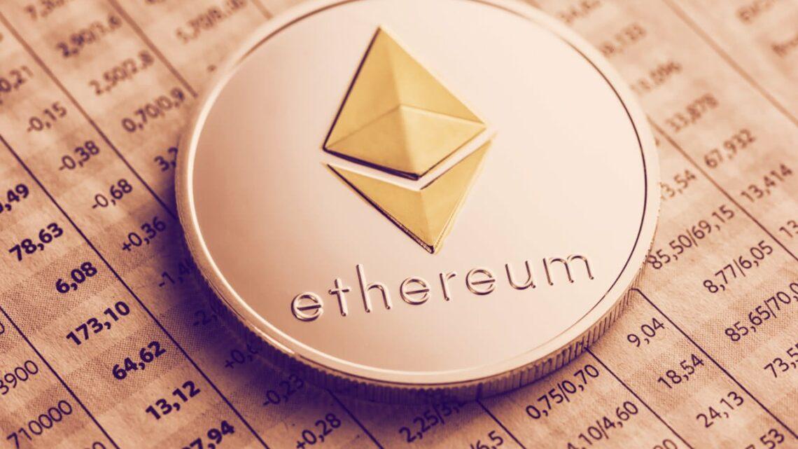 Ethereum Price Forecast: ETH rocks towards the gigantic $2,000 milestone