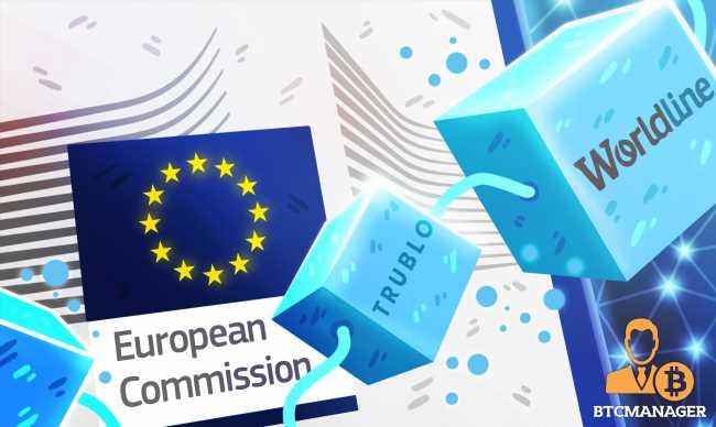 European Commission Taps Wordline for Blockchain Social Media Project