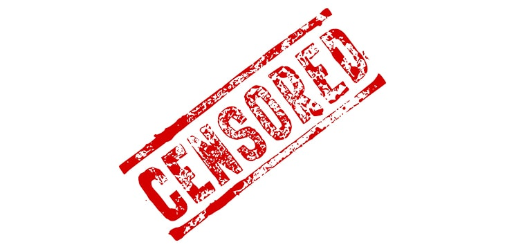 Is Bitcoin censorship resistant?
