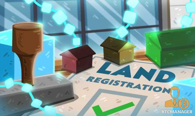 Medici Land Governance, Liberia Government Launch Pilot Project to Record Land Registration on Blockchain