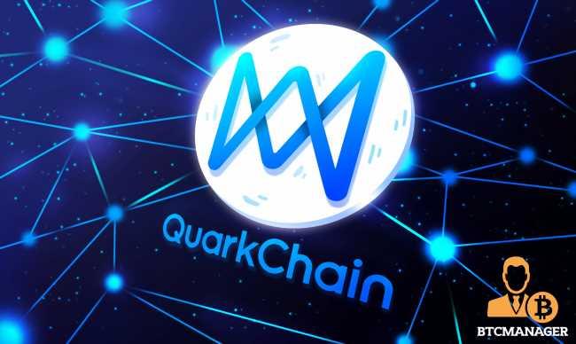 QuarkChain (QKC) Price Primed to Skyrocket Amid Crypto Bull Run