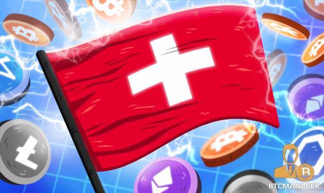 Switzerland: 177-year-old Private Bank to Support Cryptocurrency Trading