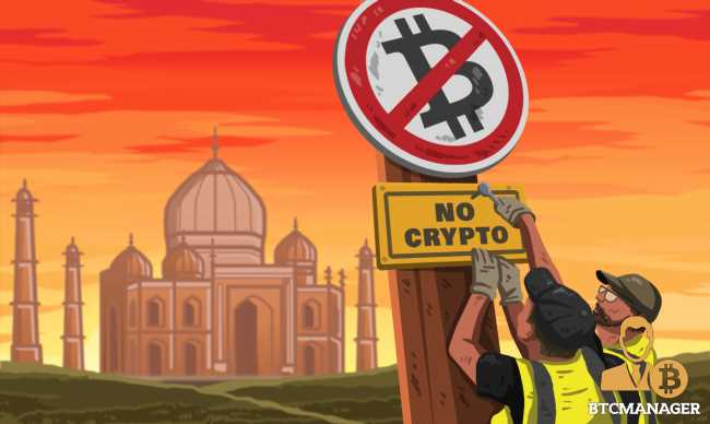 India's Central Bank Cites Financial Instability Due to Cryptocurrencies